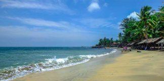 Tempat Wisata Pantai Di Serang Banten
