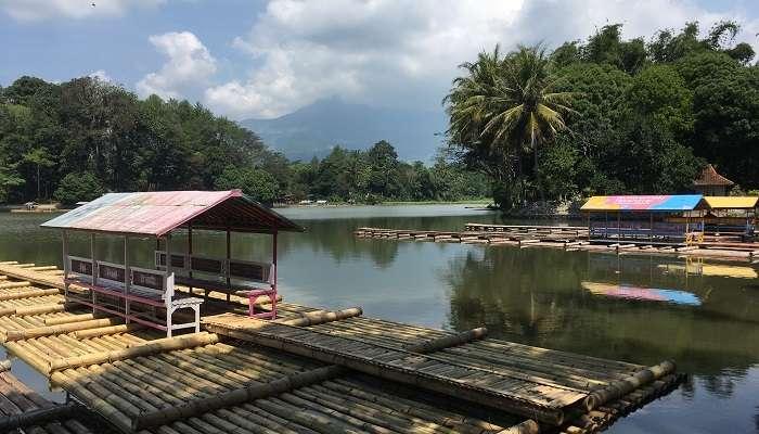Tempat Wisata Situ Dan Danau Di Garut