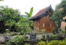 Homestay Termurah Di Borobudur
