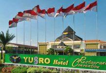 Hotel Dan Penginapan Di Jombang