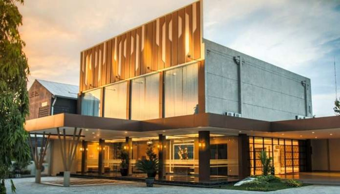 Hotel Dan Penginapan Di Mojokerto