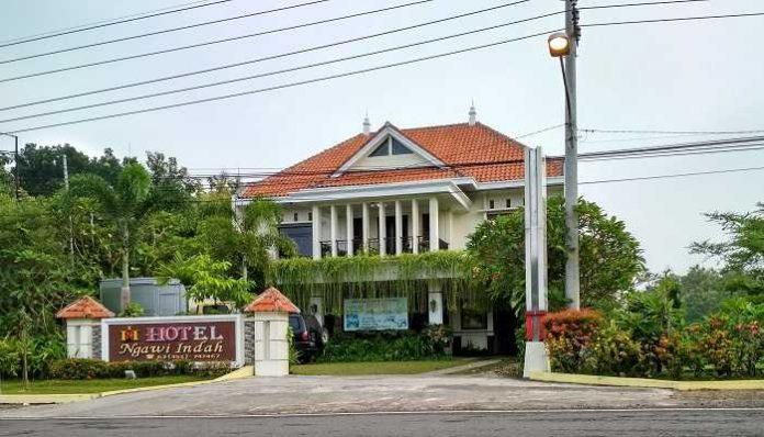 Hotel Dan Penginapan Di Ngawi