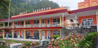 Hotel Dan Penginapan Di Sarangan