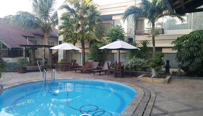 Hotel Dan Penginapan Di Tuban