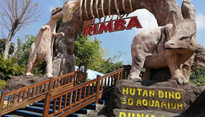 Paket Wisata One Day Tour Malang