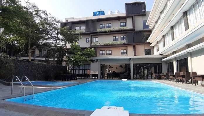 Hotel Dan Penginapan Di Kuningan