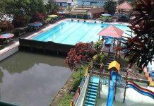 Kolam Renang Tirto Argo Siwarak Semarang