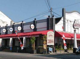 Old City 3D Trick Art Museum Semarang