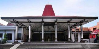 Tempat Wisata Museum Ranggawarsita Semarang