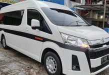 Agen Travel Bandar Lampung