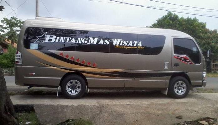 Agen Travel Palembang Sumatra Selatan