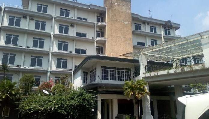 Hotel Dan Penginapan Di Cimahi