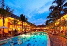 Hotel Dan Penginapan Di Pangandaran