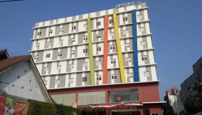 Hotel Dan Penginapan Di Serang Banten