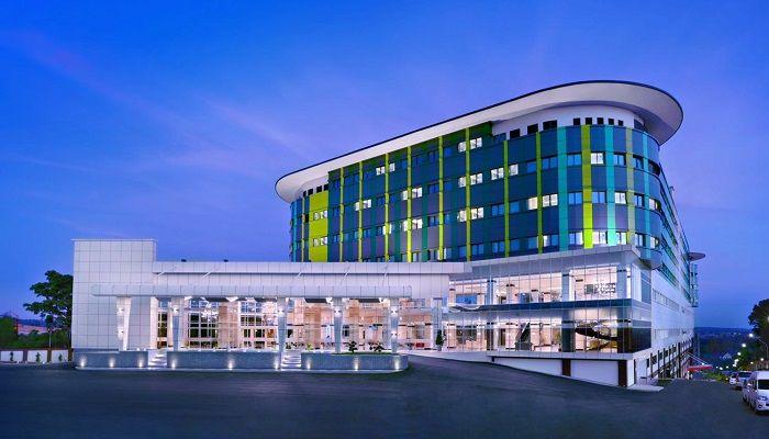 Hotel Di Tanjung Pinang Kepulauan Riau