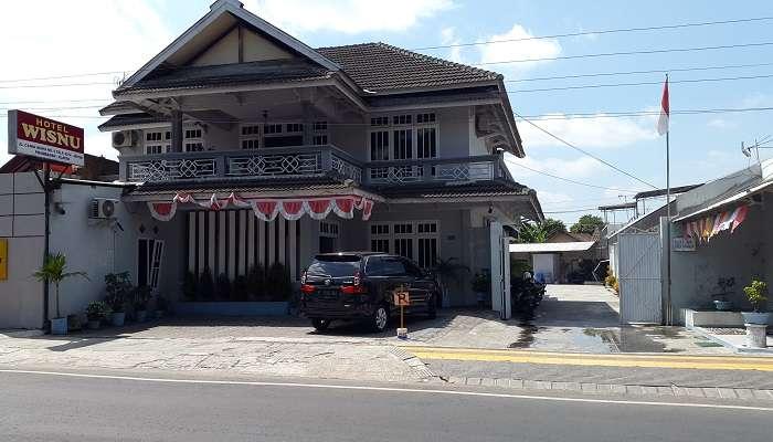 Hotel Termurah Di Prambanan