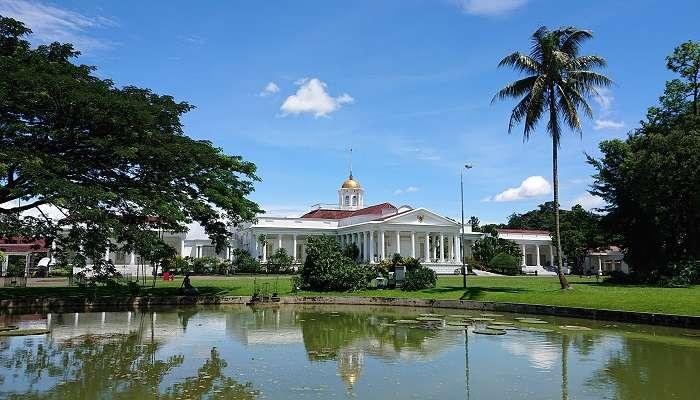 Paket Tour Wisata Bogor