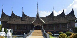 Paket Tour Wisata Padang Sumatera Barat