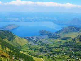 Paket Wisata Danau Toba Medan