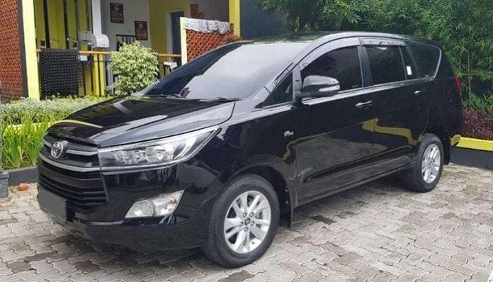 Rental Mobil Lampung Harga Termurah Unit Terlengkap Sanjaya Tour