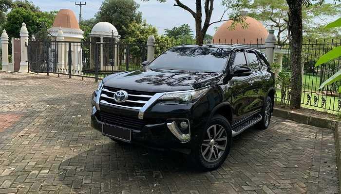 Rental Mobil Padang Harga Termurah