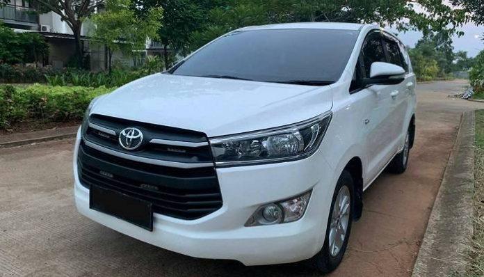 Rental Mobil Pekanbaru Riau