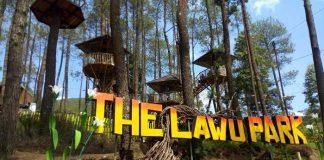 The Lawu Park Tawangmangu Karanganyar