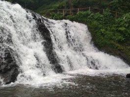 Air Terjun Curug Layung Bandung