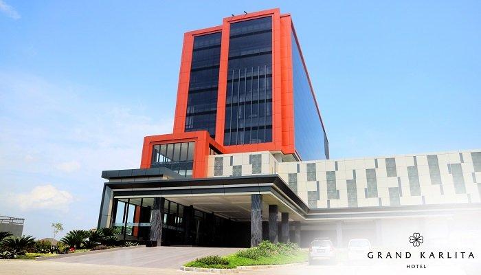 10 Daftar Hotel Paling Recomend Di Purwokerto Banyumas Sanjaya Tour