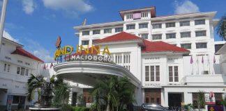 Hotel Dan Penginapan Di Dekat Malioboro Yogyakarta