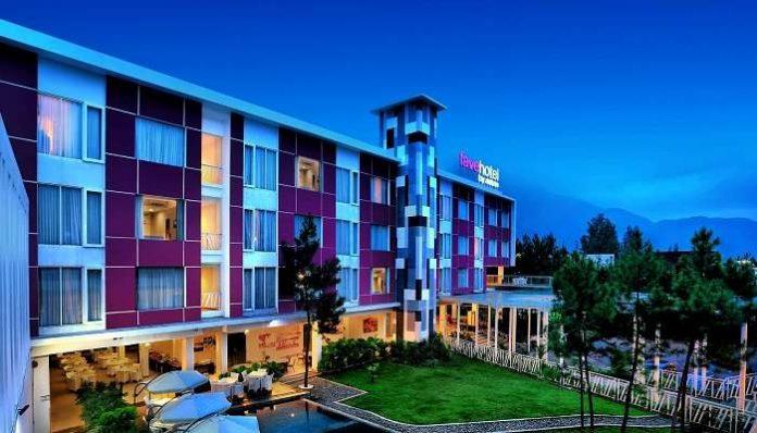 Hotel Dan Penginapan Di Garut