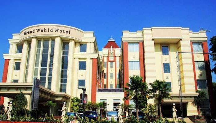 Hotel Dan Penginapan Di Kota Salatiga