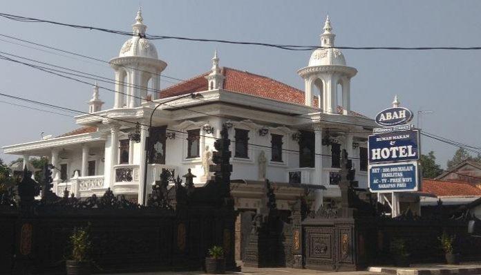 Hotel Dan Penginapan Di Purwakarta