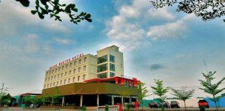 Hotel Di Purwodadi Grobogan