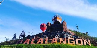 Palalangon Park Ciwidey Bandung