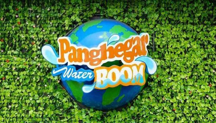 Panghegar Waterboom Bandung