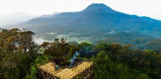 Ranca Upas Ciwidey Bandung