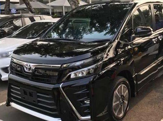 Rental Mobil Tanjung Pinang Kepulauan Riau