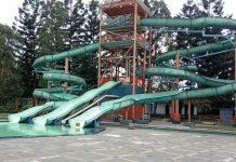 Tempat Wisata Bandung Indah Waterpark