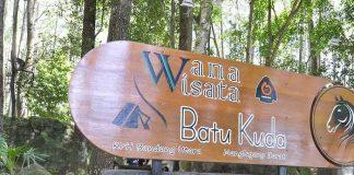 Tempat Wisata Batu Kuda Bandung