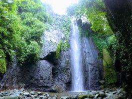 Air Terjun Curug Nangka Indah Bogor