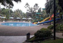 Marcopolo Water Adventure Bogor