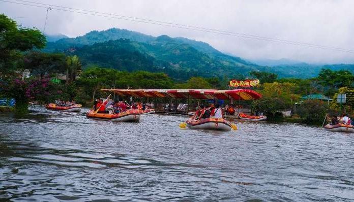 TWM Park Taman Wisata Matahari Bogor