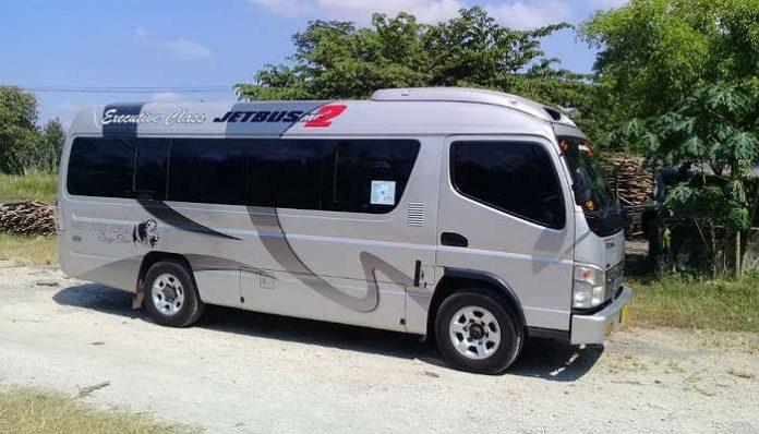 Agen Travel Temanggung