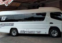 Daftar Alamat Agen Travel Bogor