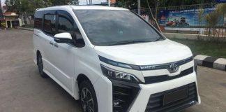 Rental Mobil Dumai Riau