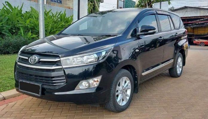 Rental Mobil Jambi Harga Termurah