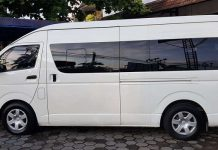 Alamat Travel Jakarta Sukabumi Harga Murah