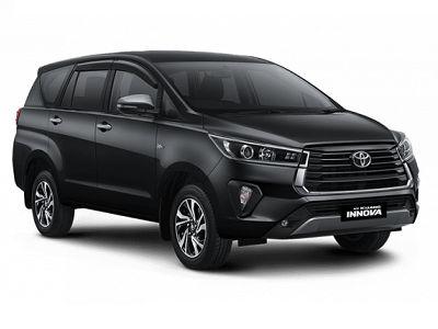 Harga Sewa Mobil Toyota All New Kijang Innova