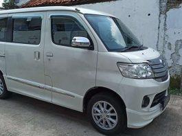 Harga Tiket Travel Jakarta Batang